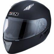 Шлем интеграл HX1000 черный матовый фото 1