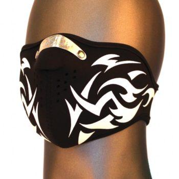 Декоративная маска 'Tribal' фото 1