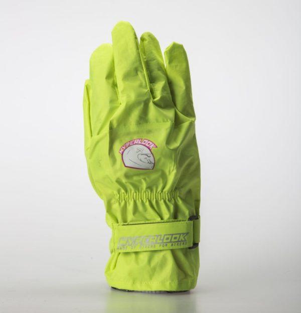 Дождевые перчатки Hyperlook Element фото 1