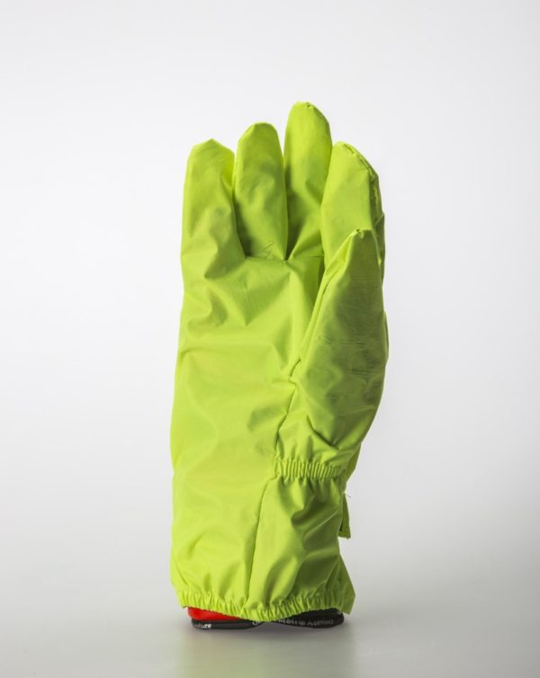 Дождевые перчатки Hyperlook Element фото 2