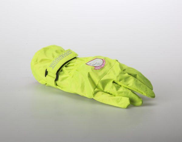Дождевые перчатки Hyperlook Element фото 4