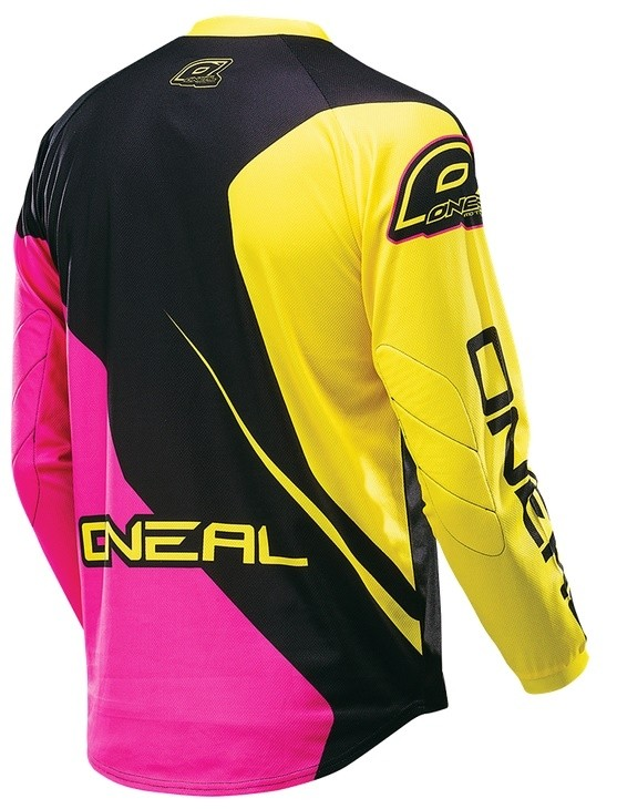 Джерси Element RACEWEAR розовая фото 2