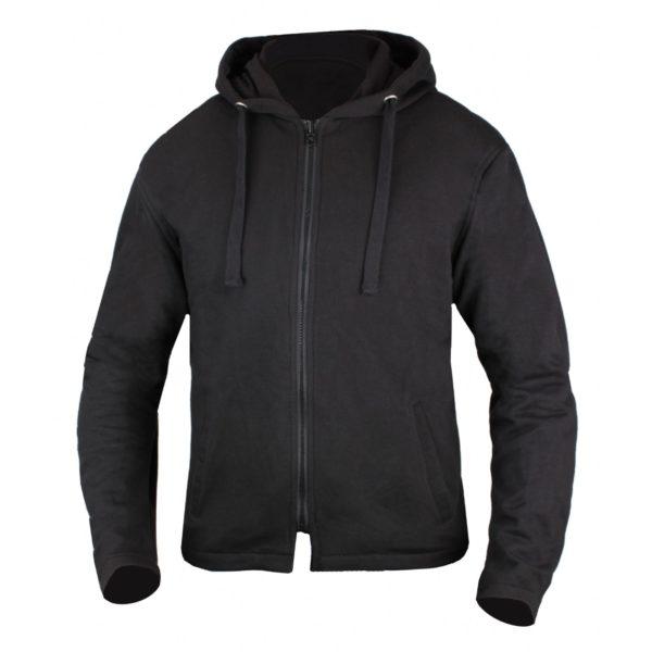 Джинсовая куртка Block с защитой фото 3