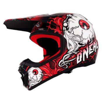 Кроссовый шлем 5SERIES MUTANT фото 1