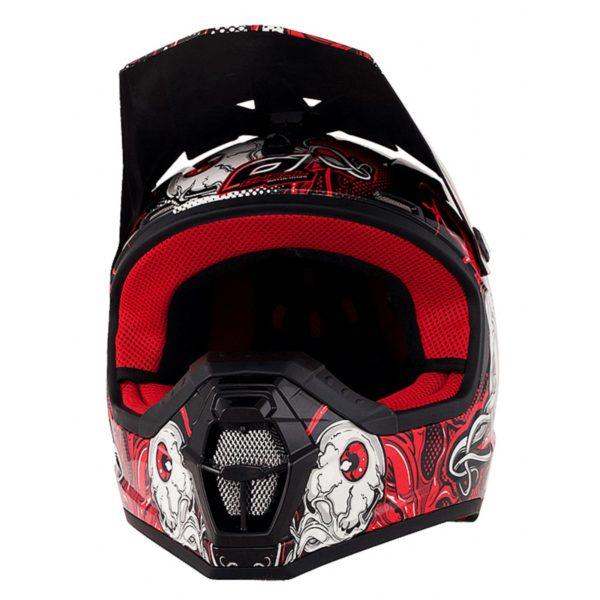 Кроссовый шлем 5SERIES MUTANT фото 2