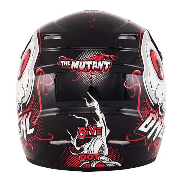 Кроссовый шлем 5SERIES MUTANT фото 3