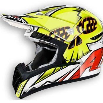 Кроссовый шлем CR901 TC14 фото 1