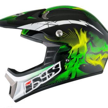 Кроссовый шлем HX276 LUX фото 1