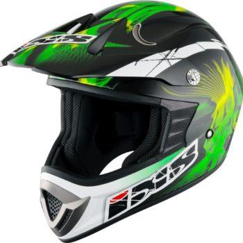 Кроссовый шлем HX276 LUX фото 2
