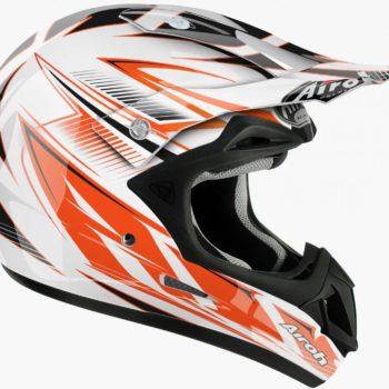 Кроссовый шлем JUMPER STING фото 2