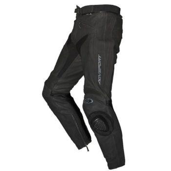 Мотоциклетные кожаные штаны Willow фото 1