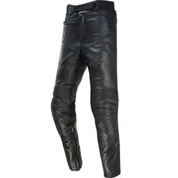 Мотоциклетные штаны из кожи RUBEN PRO фото 1
