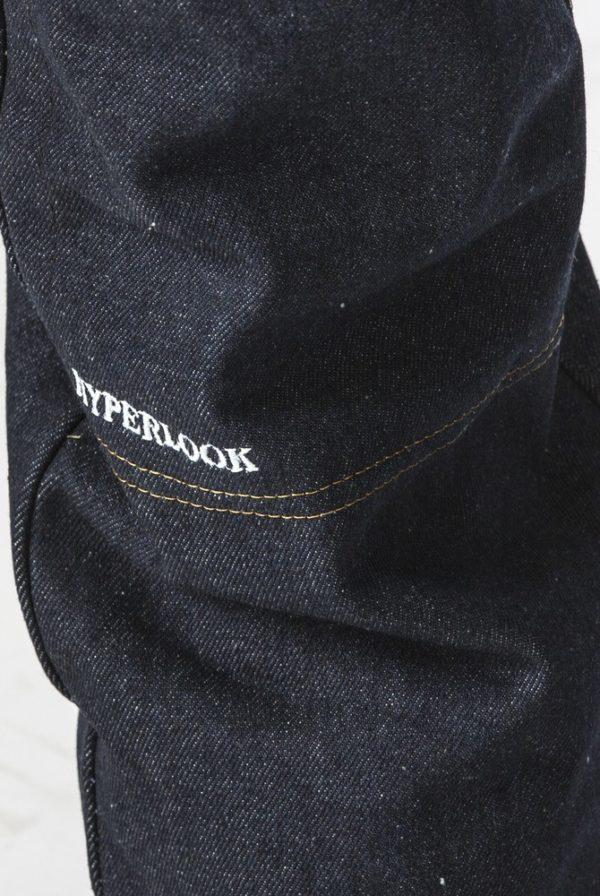 Мотоджинсы Hyperlook Iron фото 6