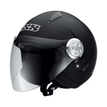 Открытый шлем с большим стеклом HX 137 фото 2