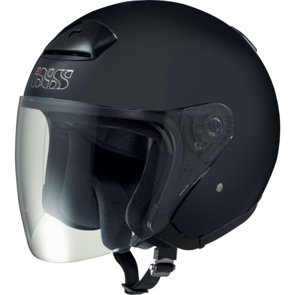 Шлем HX 118 черный мат фото 1