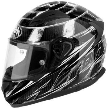 Шлем интеграл T600 KNIFE черный фото 1