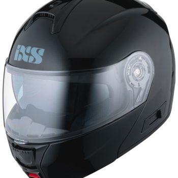 Шлем модуляр HX325 черный фото 1