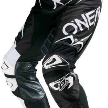 Штаны Hardwear FLOW чёрно-белые фото 1