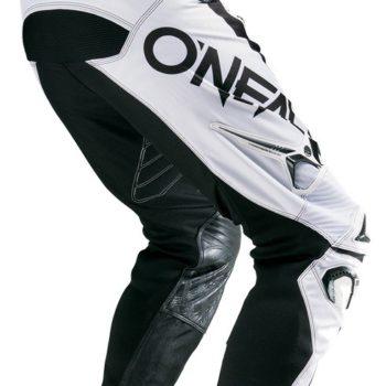 Штаны Hardwear FLOW чёрно-белые фото 2