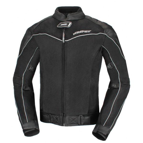 Текстильная куртка Hatch фото 1