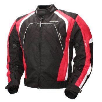 Текстильная куртка Speedway фото 1