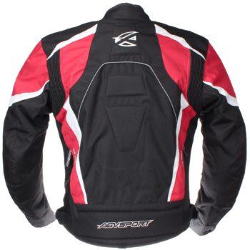 Текстильная куртка Speedway фото 2