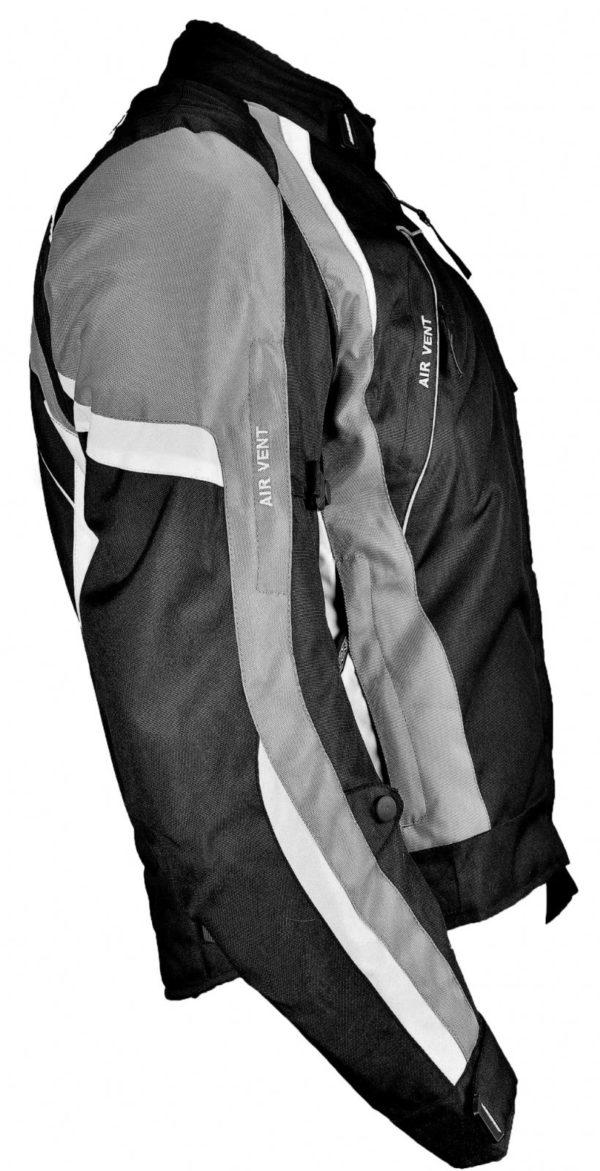 Текстильная куртка Speedway фото 3
