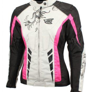 Текстильная женская куртка Fenix фото 1
