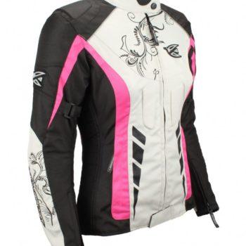 Текстильная женская куртка Fenix фото 2