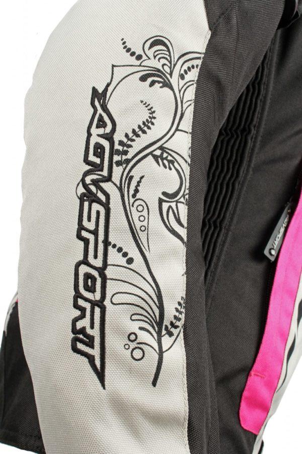 Текстильная женская куртка Fenix фото 4