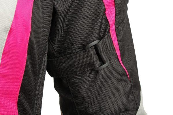 Текстильная женская куртка Fenix фото 5