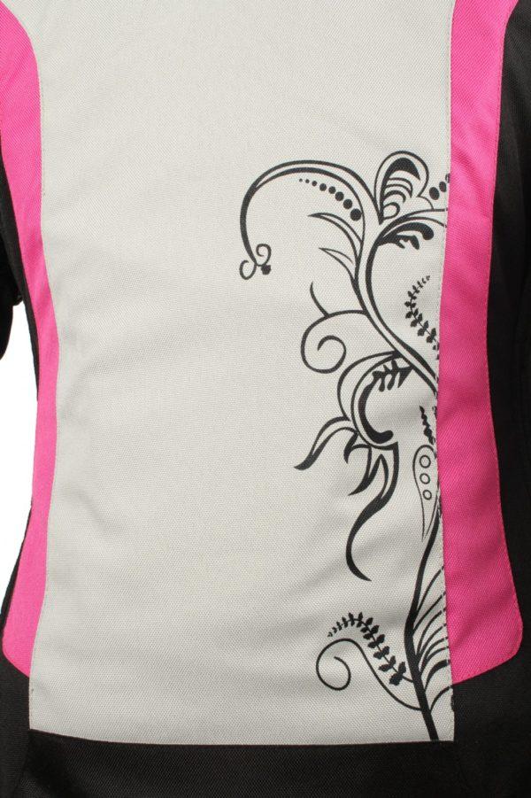 Текстильная женская куртка Fenix фото 7
