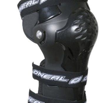 Защита колен PUMPGUN MX детская фото 2