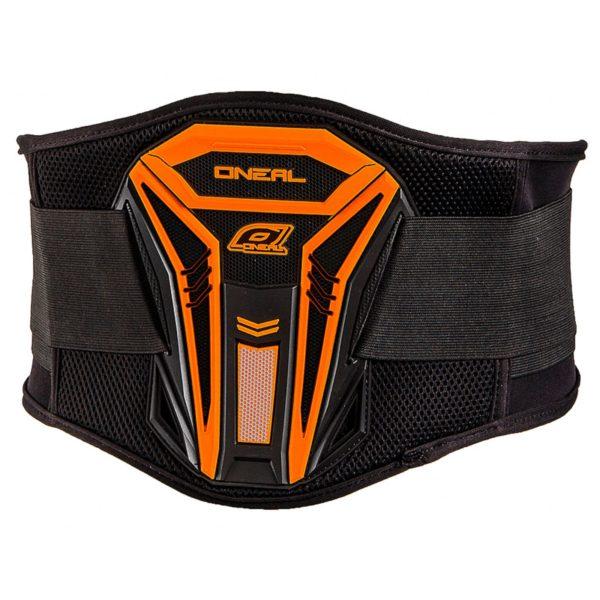 Защитный пояс PXR оранжевый фото 1