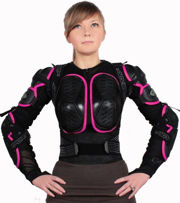 Женская Черепаха-Трансформер флуоресцентно-розовая фото 1