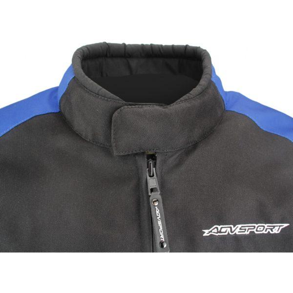 Текстильная куртка Apex фото 3