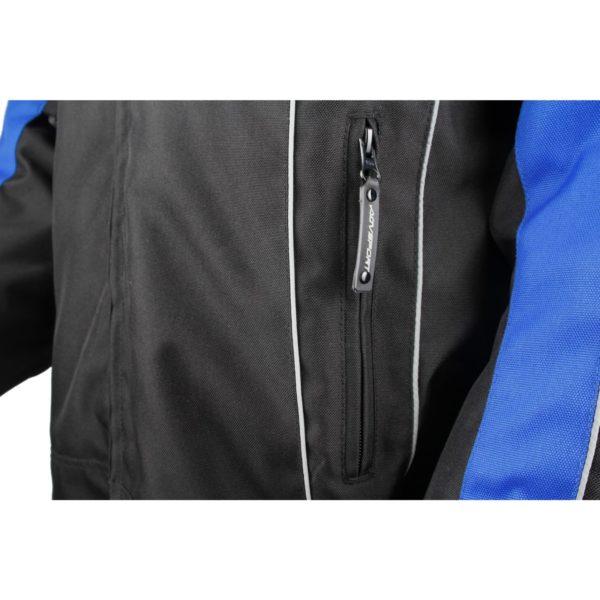 Текстильная куртка Apex фото 5