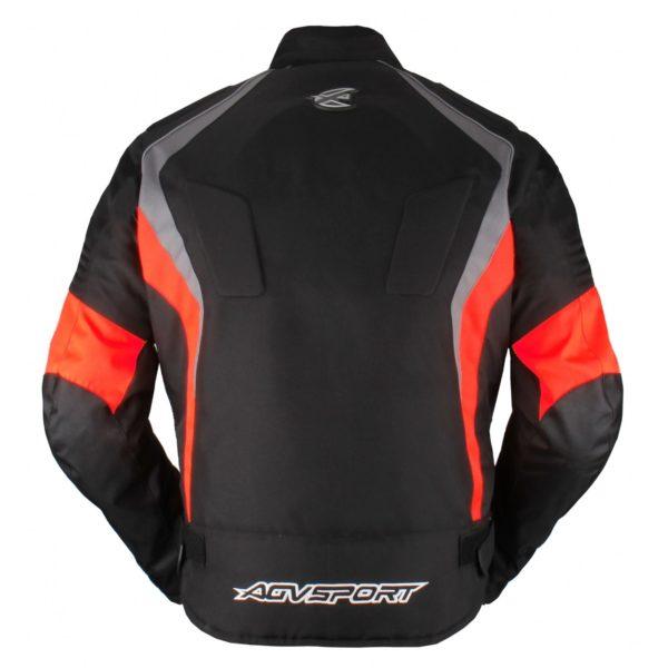 Текстильная куртка Rikko фото 2