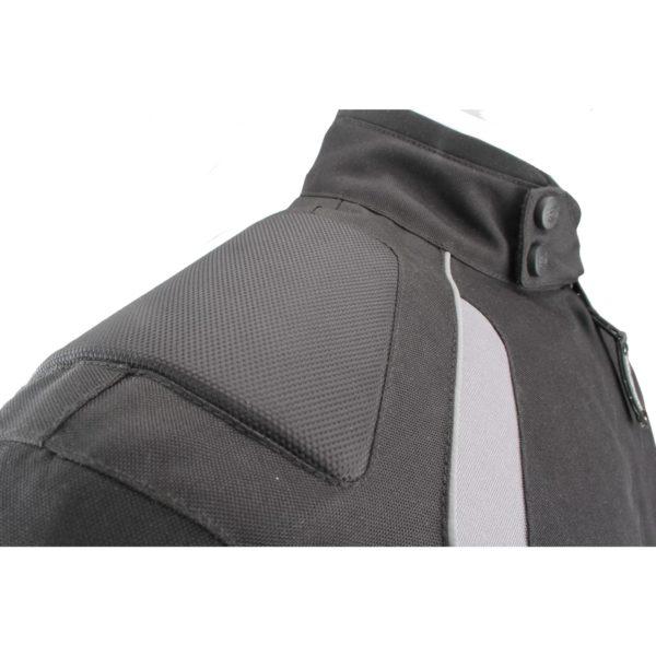 Текстильная куртка Rikko фото 3