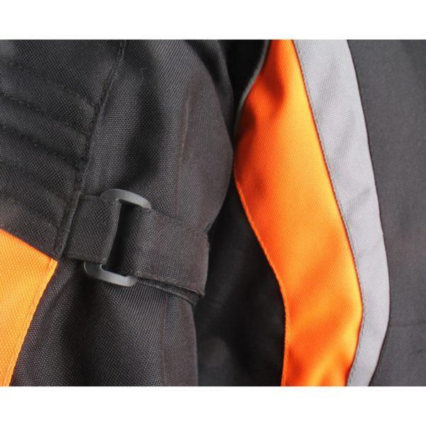 Текстильная куртка Rikko фото 4