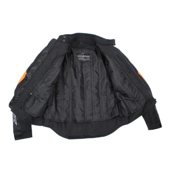 Текстильная куртка Rikko фото 8