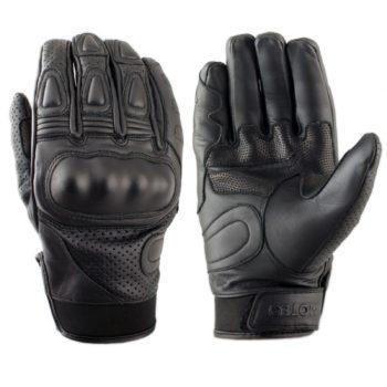 Кожаные перчатки Crossfire фото 1