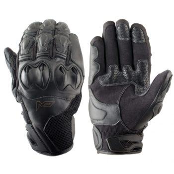 Кожаные спортивные перчатки Reactor фото 1