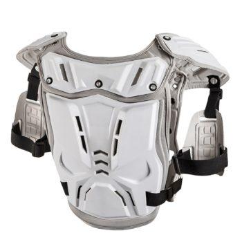 Кроссовая защита тела PXR Stone Shield белая фото 2