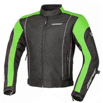 Текстильная куртка Apex фото 1