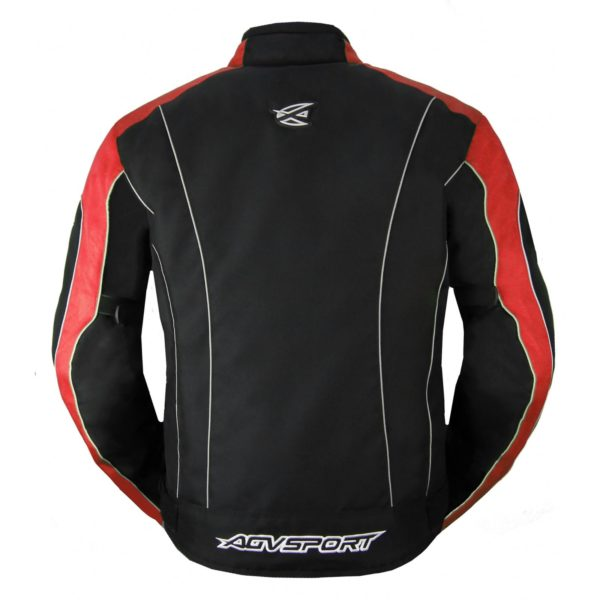 Текстильная куртка Apex фото 2