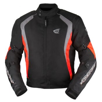 Текстильная куртка Rikko фото 1