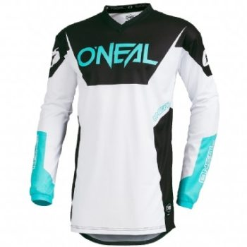 Джерси ONEAL  ELEMENT RACEWEAR белая