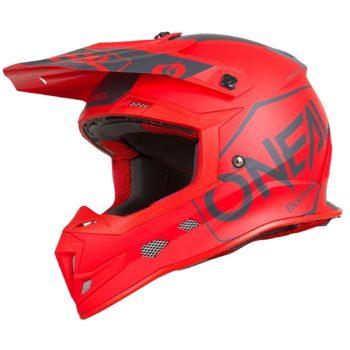 ONEAL Шлем кроссовый 5SERIES Helmet HEXX