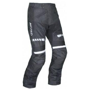 MOTEQ Мотоциклетные штаны Airflow